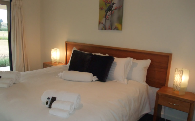 Stay in our Canterbury Accommodation